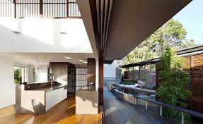 100 Bark Architects Gallery Of Glass House Mountains House Design 8