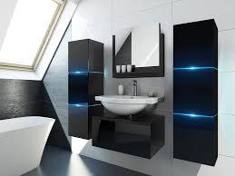 badezimmermöbel badmöbel badeschrank badezimmerschrank hochglanz like 2 14