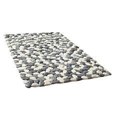 badematte stein 50 x 80 cm