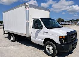Ford Van Trucks / Box Trucks In Tampa, FL For Sale ▷ Used Trucks On ... Refrigerated Vans Models Ford Transit Box Truck Bush Trucks Elf Box Truck 3 Ton For Sale In Japan Yokohama Kingston St Andrew E350 In Mobile Al For Sale Used On Buyllsearch Van N Trailer Magazine Man Tgl 10240 4x2 Box Trucks Year 2006 Mascus Usa Goodyear Motors Inc Used 2002 Intertional 4300 Van For Sale In Md 13 1998 4700 1243 10 Salenew And Commercial Sales Parts Intertional 24 Foot Non Cdl Automatic Ta Kenworth 12142