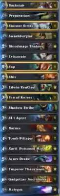 malygos rogue decks archives hs decks and guides