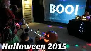 Singing Pumpkins Grim Grinning Pumpkins Projector by Singing Pumpkins Halloween 2013