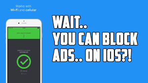 HOW TO GET RID OF ADS ON iOS ALL VERSIONS