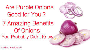 7 Amazing Benefits Of Onions You Probably Didnt Knowred Onion Health