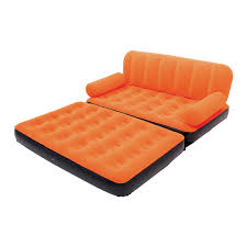 Kmart Football Bean Bag Chair by Ancheer Car Air Bed Outdoor Travel Air Mattress Rest Pillow