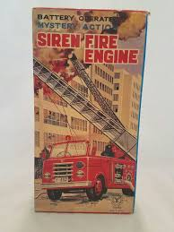 Vintage Nib Yanoman Toys Japan Tin Fire Truck Engine Siren 5850 New ... Guy Shows Us Ambulance Siren And Firetruck Lights Youtube Newnet Electric Fire Truck Toy With And Sirens Extending Snc Ladder 2 Santa Clara Equipment Trucks Ciftoys Amazing Engine Kids Best Large Bump Go Wonder Toys Improved 16 Inch Big Vintage Nib Yoman Toys Japan Tin Fire Truck Engine Siren 5850 New High Angle Of Emergency Fdny Firetruck Flashing Imc Mickey Mouse Clubhouse Emergency 181922 Lights Sirens Wwwlightasynet Old Stock Image Image Horn 777327 Chrome Stock Photo Getty Images