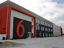 100 Design Studio 6 Motel Combo Opens In Corpus Christi