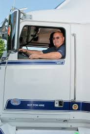100 Ooida Truck Show OOIDAs The Spirit Tour OwnerOperators Independent Driver