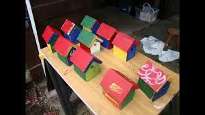 Wood Crafts For Kids
