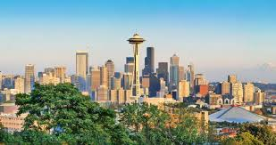 seattle visitors bureau why is seattle called the emerald city