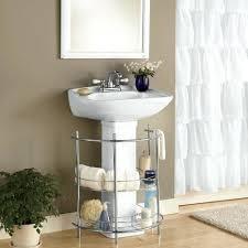 Pedestal Sink Storage Cabinet Home Depot by Pedestal Sink Storage Cabinet Bathroom Under Net Homes U2013 Airportz Info