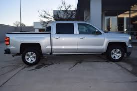 Used Chevrolet Silverado 1500 Vehicles For Sale In Greenville