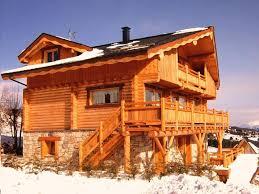 chalet 7 chambres chalet de standing tres estelles font romeu 7 chambres 260 m2