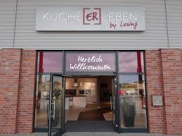 küche er leben by losing in bissendorf bei osnabrück