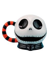 Nightmare Before Christmas Bathroom Decor by The Nightmare Before Christmas Jack Skellington Mug Topic
