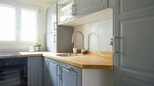 petit cuisine cuisine fonctionnelle aménagement conseils plans et