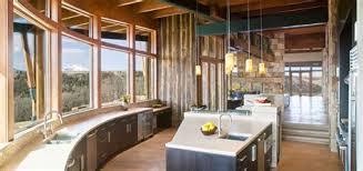 cuisine chalet moderne interieur de chalet en bois 5 tiny house houses house maison