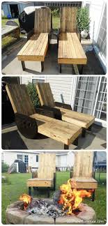 Amazing Of DIY Outdoor Lounge Furniture Diy
