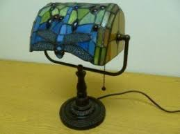 Bankers Table Lamp Green by Antique Bankers Lamp Foter