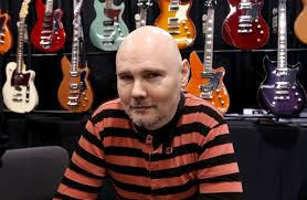 Smashing Pumpkins Darcy Bass by Billy Corgan Joined By Former Smashing Pumpkins Members For New