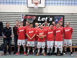 1 Bundesliga Basketball Herren
