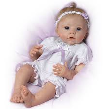 Chloes Look Of Love Doll By Linda Murray 22