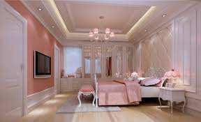 26 Lastest Interior Design Bedroom Pink