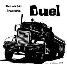 Sketchin' 48 | Random Thoughts Movie Review Duel 1971 Cinemaspection Injokes Torque Classic Film Kieron Moore C Peterbilt 351 Truck Interior V30 American Truck Simulator Mod Trucker Driving Stock Photos Images Alamy Trucks Any Given Sundry The Frights Of Mann Duels Paranoid Scene At Chucks Cafe From Truck Drivers Identity Revealed New Theory Youtube Torrent Full Download Hd