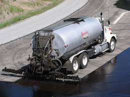 Sweet Emulsion – How Asphalt And Water Combine | Pavement Interactive End Dump Truck Pavement Interactive 1999 Etnyre Ctennial Asphalt Hot Oil For Sale Auction Or Asphaltpro Magazine Save On Costs With Your Professional Guide To Selling 100l Myanmar Japanese Isuzu Ftr Automatic Bitumen Distributor Trucks Tack Coat Trucks Asphalt Services Apply Hauling St Louis Dan Althoff Truckingdan Trucking Paving Nthshore Inc City Demonstrates More Efficient Truck That Officials Hope Will Be Etack About Emulsion Tar Tipped Over Near My Bodyshop This Just Rolled In Feeding Into The Paver As Pushes