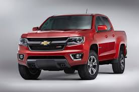 GM Reveals Pricing For 2015 Chevrolet Colorado, GMC Canyon Midsize ... Midsize Market Heats Up With Introduction Of 2015 Chevrolet Trifecta Cold Air Intake Cai For Gm Mid Size Truck Four Allnew Pickups Will Explode The Midsize Bestride Colorado Barbados Pickup Texas Testdriventv May Build New In Us Is It The 2018 Midsize Canada Reusable Kn Filter Upgrades Performance And 2016 Chevy Can Steal Fullsize Thunder Full Zr2 Concept Unveiled Medium Duty Work Info