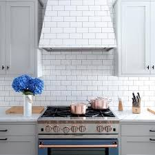 4 X 8 Glossy White Subway Tile by Subway Tiles In Stock
