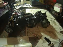 Tamiya Midnight Pumpkin Wheelbase by Model Vehicles 4x4s
