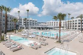 100 Ebano Apartments Hotel Hotel Garbi Ibiza Spa Playa Den Bossa Trivagocom