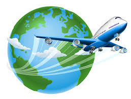 Air Trave PNG Clipart