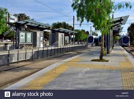 100 Voulas Athens Tram Station Along Coast At Asklipiio With 3 Lines