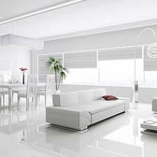 Create The Ultimate Modern Interior With Outstanding Kronotex Gloss White Laminate Tiles This Sensational Floor Has A High Finish Helping To Add
