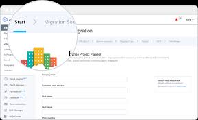 fice 365 Migration Tools & Services