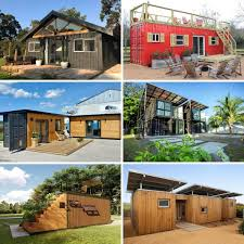 104 Shipping Container Homes For Sale Australia 40 Gorgeous Tiny Houses Tiny Houses