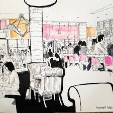 A Beginners Guide To Urban Sketching Jacksons Art Blog