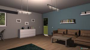 raumplanung wohn esszimmer roomeon community