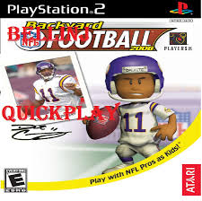 Backyard Football Ps2 | Outdoor Goods Backyard Football 2002 Download Outdoor Fniture Design And Ideas 2009 Xbox Football Wii Goods Plays Pc Free Computer Game Ncaa 14 How Real Is It Youtube Nintendo Gamecube Ebay Amazoncom Sports Rookie Rush Ds