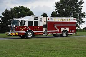 Used Fire Trucks | Buy, Sell, Broker | EONE I Fire Line Equipment
