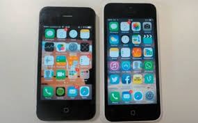 iPhone 5C vs iPhone 4S head to head review