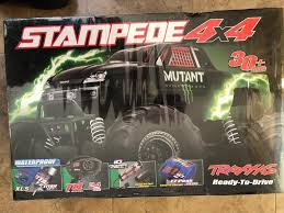 Traxxas Stampede 4x4 Truck RTR Mutant RC Limited Editiion Monster ... Monster Energy Pro Mod Trigger King Rc Radio Controlled Team Energysup D10sc 97c889d10scepsctr24gblue This Is A Custom Made Desert Trophy Truck Donor Chassies Was Traxxas Stampede 4x4 Rtr Mutant Limited Editiion Us Koowheel Electric Car Off Road Cars 24ghz Remote Summit Brushless 116 Model Car Truck New Arrival 2016 Wltoys L323 2 4ghz 1 10 50km H Vehicles Batteries Buy At Best Price Axial Deadbolt Mega Cversion Part 3 Big Squid Amazoncom 8s Xmaxx 4wd