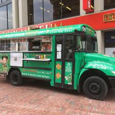 100 Food Trucks Boston Get Your Irish On Roaming Hunger