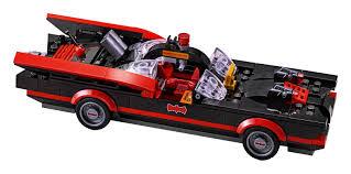 100 Batman Truck Accessories Lego Reveals Classic TV Series Batcave Set GameSpot