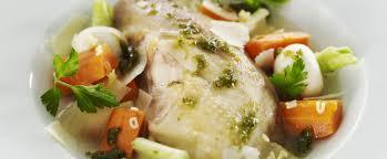 poule au pot lyon recette recette de poule au pot bellisima