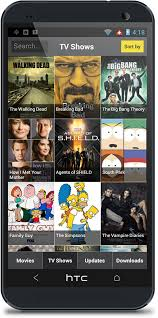 showbox app for android show box app free and tv shows on your android device