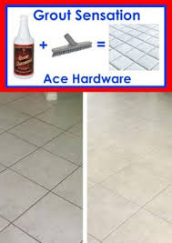 Homax Tile Guard Grout Sealer by The Easiest Way Ever To Clean Tile Grout Household Tips