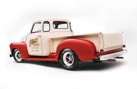 100 1947 Chevy Truck Pickup Shop Hot Rod Network